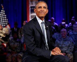 Obamaya 11 Eylül şoku!