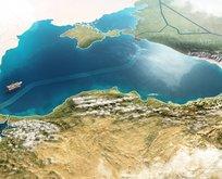 Türk Akımının ikinci hattı için Allseas ile anlaşıldı