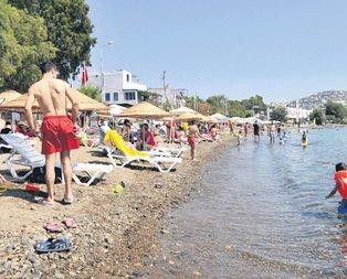 Beachleri beachtiler!