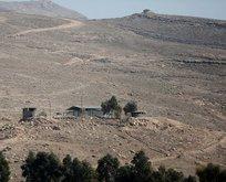 Terör örgütü PKKdan Irakta yeni kamp girişimi