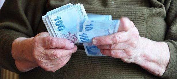 Milyonlarca emekliyi ilgilendiren açıklama