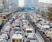 İşte 2017nin trafik cezaları!