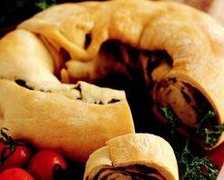 Otlu Ekmek Tarifi