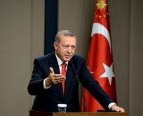 Erdoğan, milyonların beklediği kanunu onayladı
