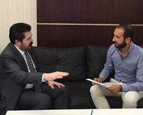 Kılıçdaroğlu, ABD ve FETÖ'nün ortak projesidir