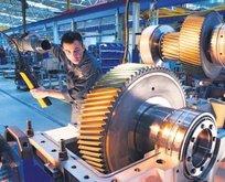 Sanayi üretimi yüzde 3.7 arttı