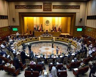 Arap Birliğinden Musul kararı