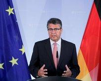 Almanya Dışişleri Bakanı, Türklere mektup yazdı