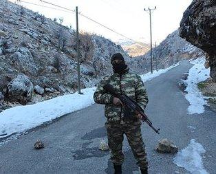 Adıyamanda PKKya dev operasyon
