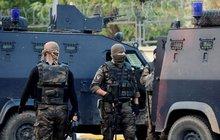 Film gibi operasyon! PKKlı suikastçı yakalandı