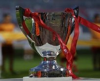 Türkiye Kupası 3 yıl daha Turkuvaz Medya'da