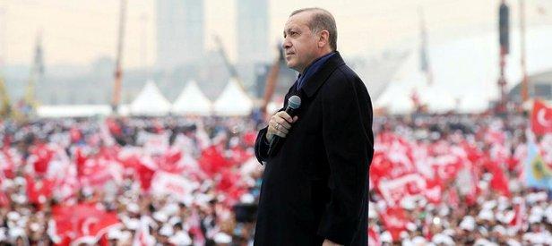 Dünya liderlerinden Erdoğana tebrik mesajları