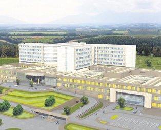 Dijital hastaneler için işbirliği