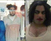 Kadın kılığındaki DEAŞlı teröristler yakalandı