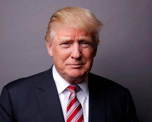Trump'ın 7 harikası!
