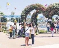 EXPO'ya 2 milyon ziyaretçi akın etti