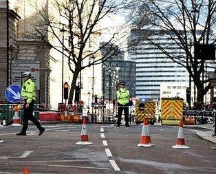 Londra saldırganının kimliği belli oldu