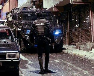 PKK'ya dev baskın! O isim gözaltında