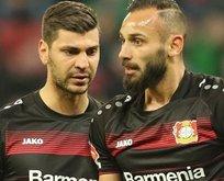 Beşiktaş, Vidanın alternatifini belirledi