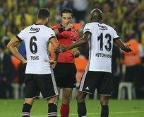 Beşiktaş'tan Palabıyık'a büyük öfke