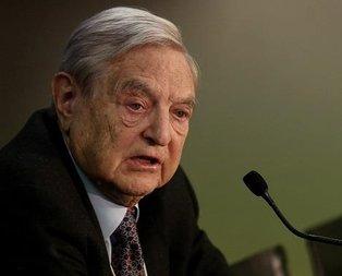 Soros'a 2 darbe