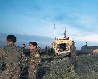PKK üç buçuk attı