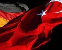 Alman basını Türkiyeden rahatsız!