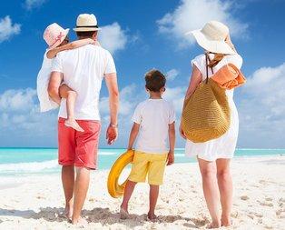 Yüzde 45 daha ucuz tatil imkanı