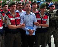 Ankara'da ilk FETÖ davası kararı verildi!