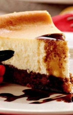Sakızlı Cheesecake Tarifi