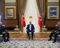 PKK tutuştu