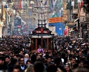 Rakamlar açıklandı! Türkiye'de yaşam süresi...