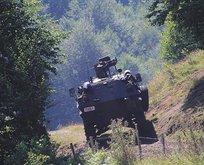 Ordu'da 6 PKKlı öldürüldü