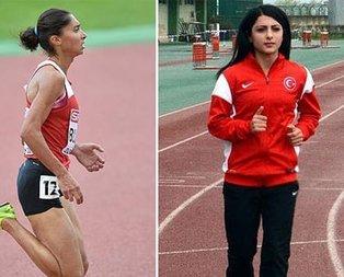 Türk atletizminde doping depremi! Madalyaları geri alındı