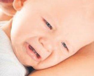 Hamilelikte abur-cubur çocuk depresif olur