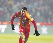 Yeni Ribery Garry Rodrigues