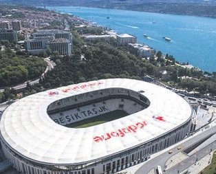 Beşiktaş için tarihi gün