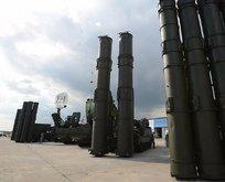 Rusya'nın füze savunma sistemleri savaşa hazır hale getirildi