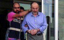 FETÖnün Deniz Kuvvetleri imamı tutuklandı