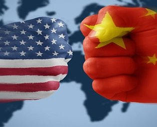 Çin: Trumpın gözünün yaşına bakmayız