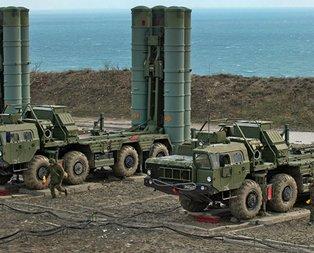 S-400'ler ne zaman Türkiye'de?