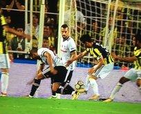 Beşiktaşta penaltı isyanı
