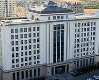 AK Partide başkanlık koltuğuna 5 aday