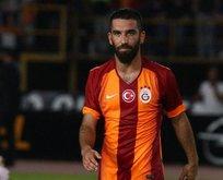 Arda Turan'dan Galatasaray'a tek şart