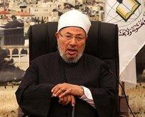 Dünya Müslüman Alimler Birliğinden ABDye uyarı