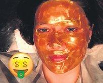 Altın kadın