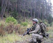 Karadeniz'de PKKya büyük operasyon