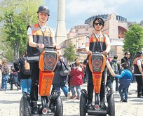 Turistik polis
