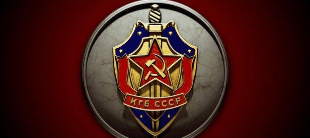 KGB'nin merkezine saldırı