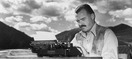 ABD'li yazar Hemingway Rus ajanı çıktı